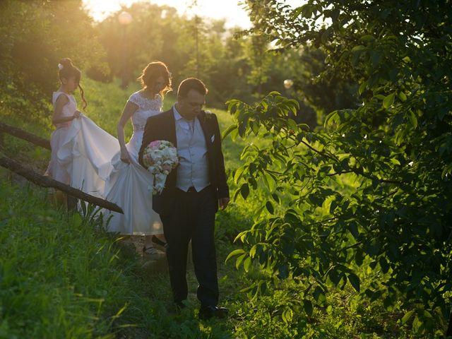 Il matrimonio di Luca e Silvia a Casale Monferrato, Alessandria 21