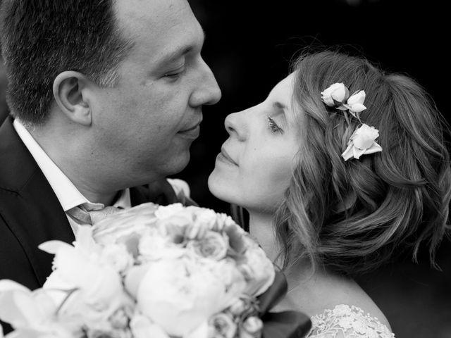 Il matrimonio di Luca e Silvia a Casale Monferrato, Alessandria 25