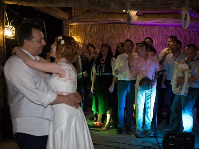 Il matrimonio di Luca e Silvia a Casale Monferrato, Alessandria 30