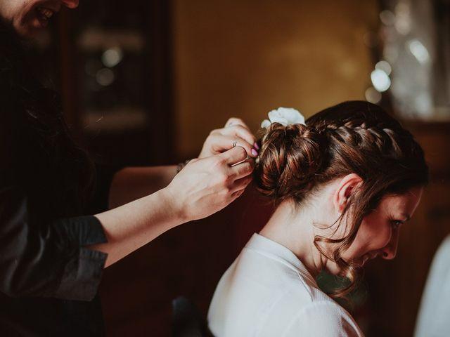Il matrimonio di Matteo e Sara a Roma, Roma 10