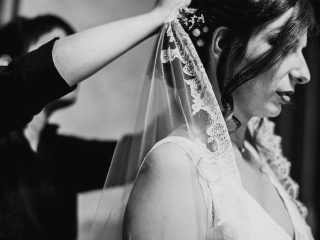 Il matrimonio di Matteo e Sara a Roma, Roma 28