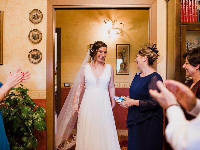 Il matrimonio di Matteo e Sara a Roma, Roma 29