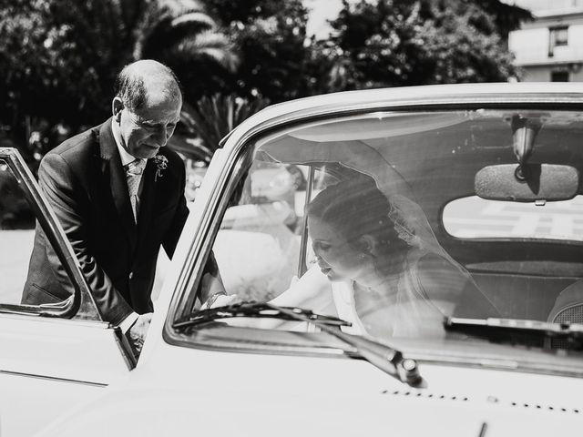 Il matrimonio di Matteo e Sara a Roma, Roma 34