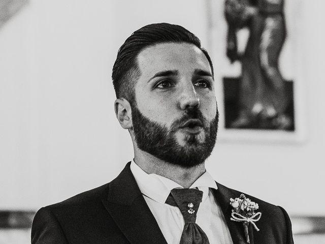 Il matrimonio di Matteo e Sara a Roma, Roma 36