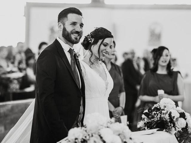 Il matrimonio di Matteo e Sara a Roma, Roma 40