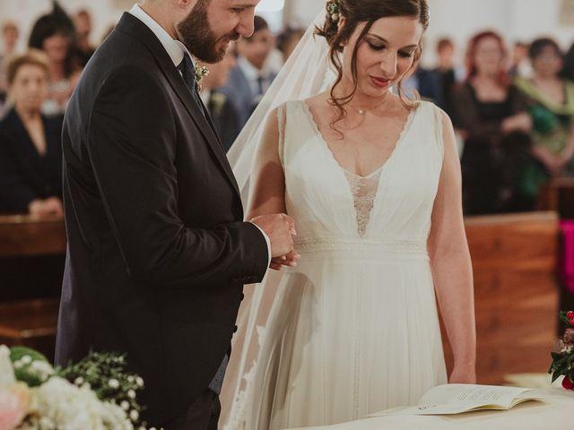 Il matrimonio di Matteo e Sara a Roma, Roma 41