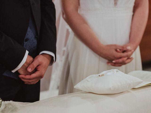 Il matrimonio di Matteo e Sara a Roma, Roma 42