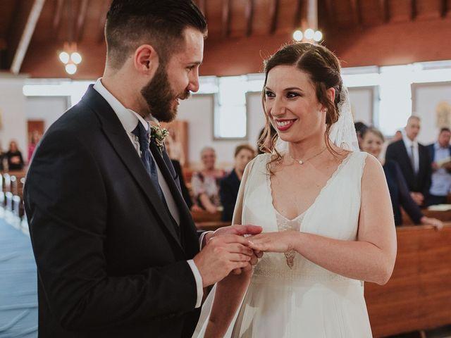 Il matrimonio di Matteo e Sara a Roma, Roma 43