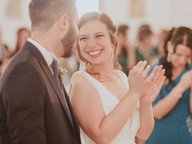 Il matrimonio di Matteo e Sara a Roma, Roma 49