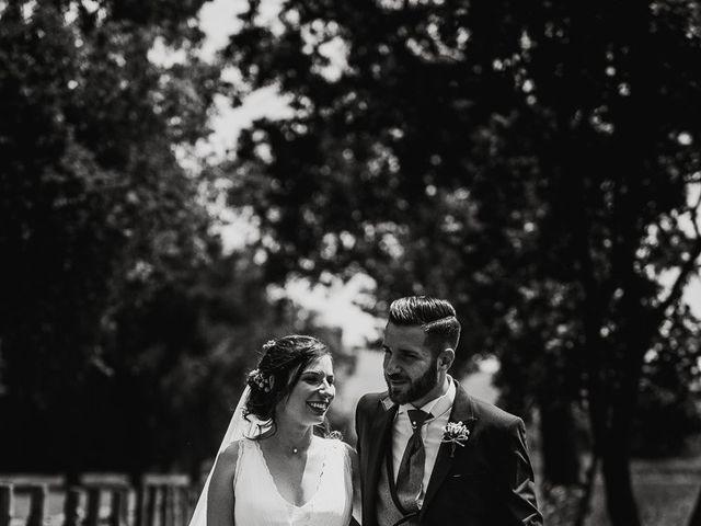 Il matrimonio di Matteo e Sara a Roma, Roma 55