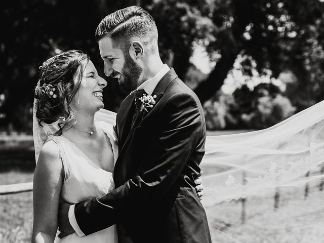 Il matrimonio di Matteo e Sara a Roma, Roma 56