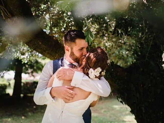 Il matrimonio di Matteo e Sara a Roma, Roma 59