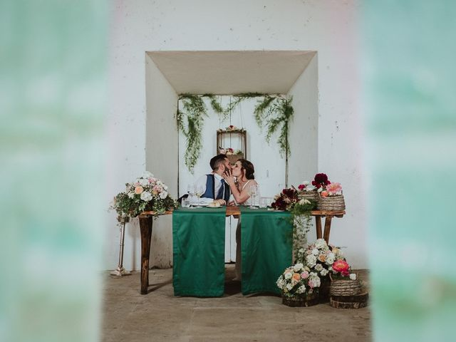 Il matrimonio di Matteo e Sara a Roma, Roma 76