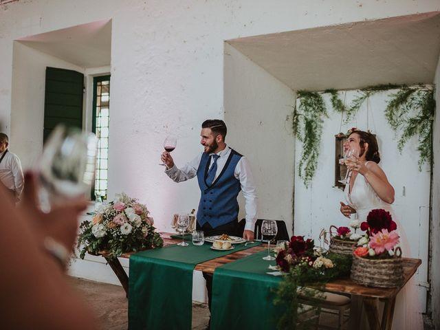 Il matrimonio di Matteo e Sara a Roma, Roma 81