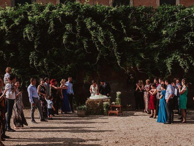 Il matrimonio di Matteo e Sara a Roma, Roma 87