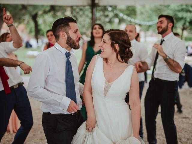 Il matrimonio di Matteo e Sara a Roma, Roma 102