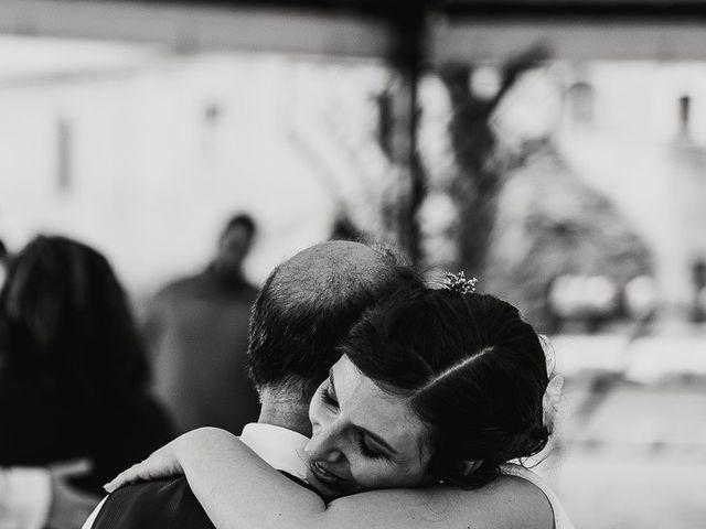 Il matrimonio di Matteo e Sara a Roma, Roma 103