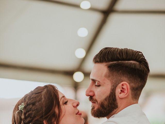 Il matrimonio di Matteo e Sara a Roma, Roma 109