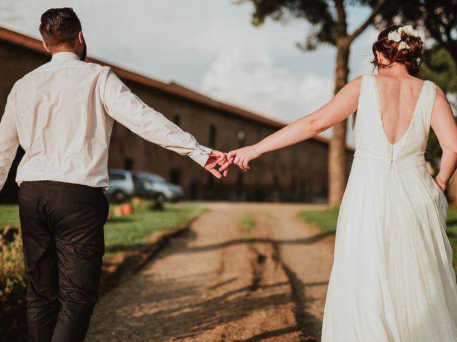 Il matrimonio di Matteo e Sara a Roma, Roma 117