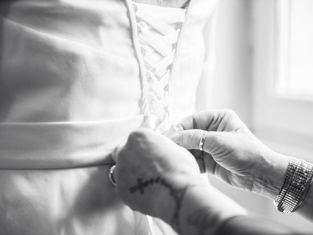 Il matrimonio di Alberto e Rosanna a Como, Como 11