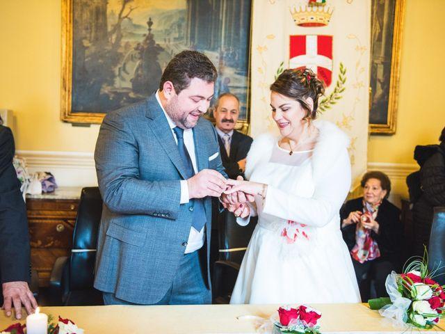 Il matrimonio di Alberto e Rosanna a Como, Como 12