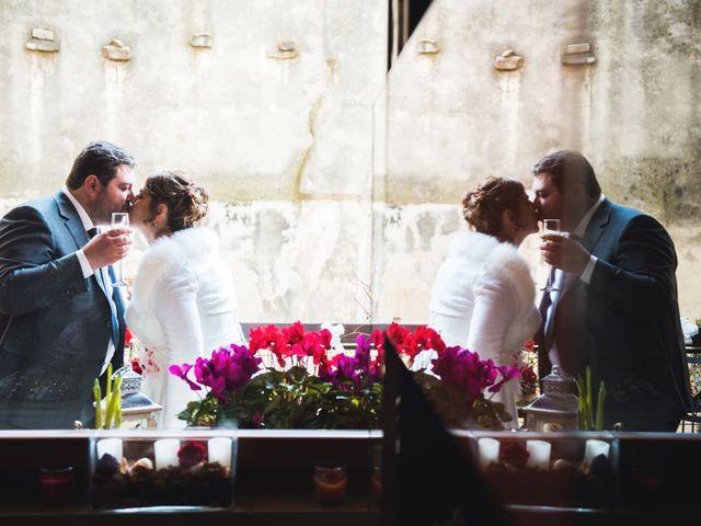 Il matrimonio di Alberto e Rosanna a Como, Como 15