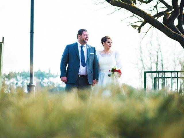 Il matrimonio di Alberto e Rosanna a Como, Como 16