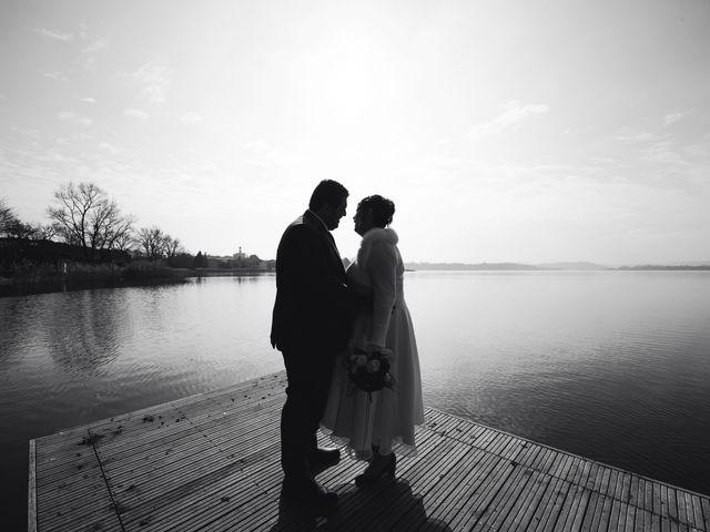 Il matrimonio di Alberto e Rosanna a Como, Como 18