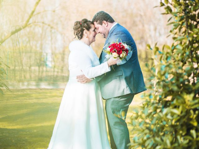 Il matrimonio di Alberto e Rosanna a Como, Como 19