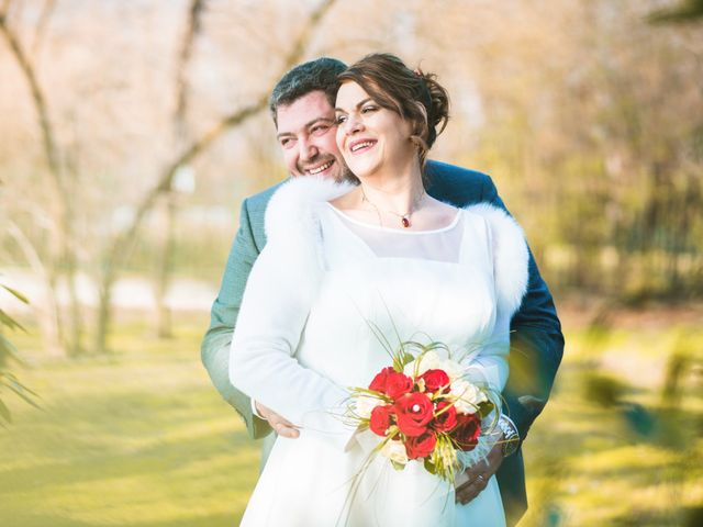 Il matrimonio di Alberto e Rosanna a Como, Como 20