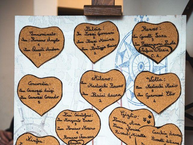Il matrimonio di Alberto e Rosanna a Como, Como 23