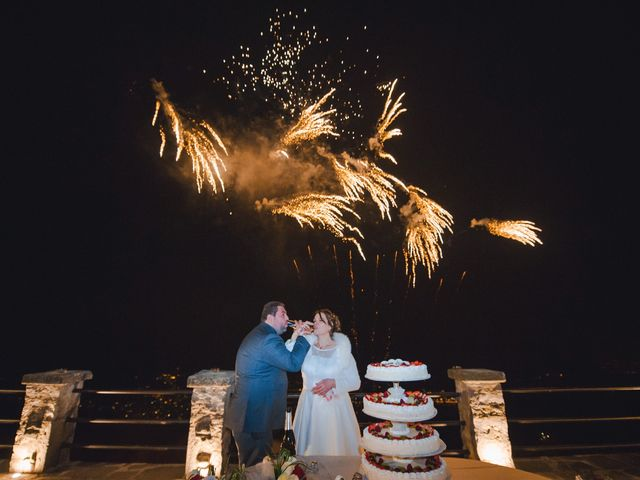 Il matrimonio di Alberto e Rosanna a Como, Como 26