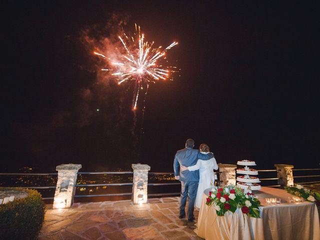 Il matrimonio di Alberto e Rosanna a Como, Como 27