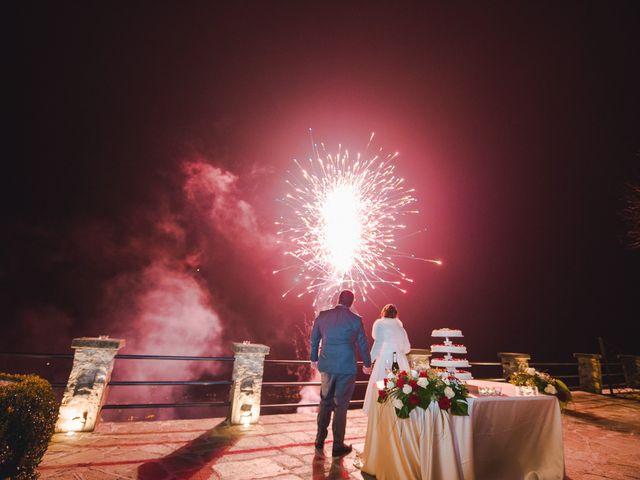 Il matrimonio di Alberto e Rosanna a Como, Como 28