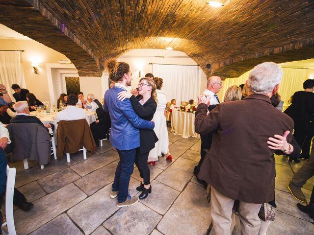 Il matrimonio di Alberto e Rosanna a Como, Como 29