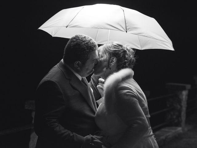 Il matrimonio di Alberto e Rosanna a Como, Como 31