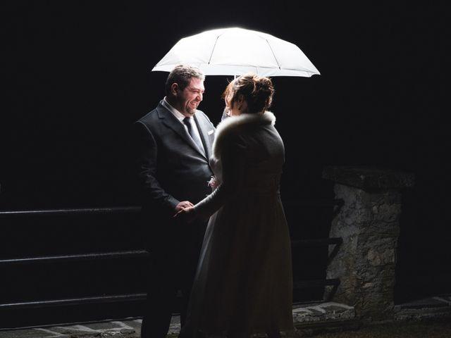 Il matrimonio di Alberto e Rosanna a Como, Como 32