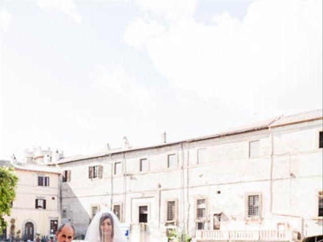 Santa Lucia Morlupo Ville Matrimoni