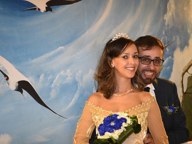 Le nozze di Joen e Giuseppe