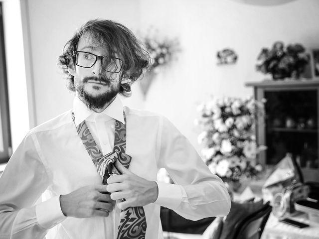 Il matrimonio di Billy e Elena a Bacoli, Napoli 7