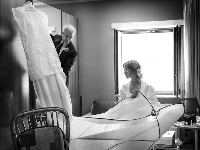 Il matrimonio di Billy e Elena a Bacoli, Napoli 20