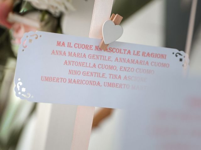 Il matrimonio di Billy e Elena a Bacoli, Napoli 33