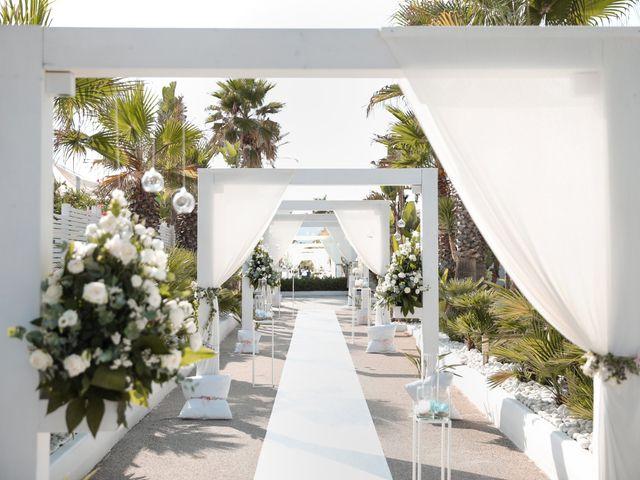 Il matrimonio di Billy e Elena a Bacoli, Napoli 34