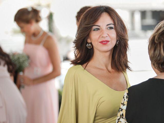 Il matrimonio di Billy e Elena a Bacoli, Napoli 45