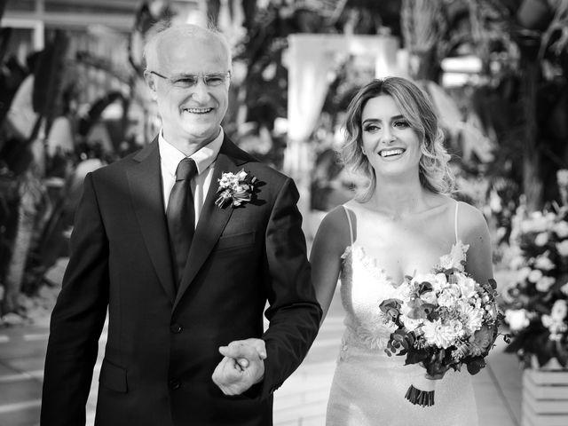 Il matrimonio di Billy e Elena a Bacoli, Napoli 48