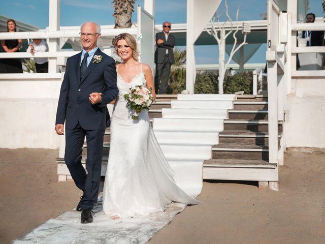 Il matrimonio di Billy e Elena a Bacoli, Napoli 52
