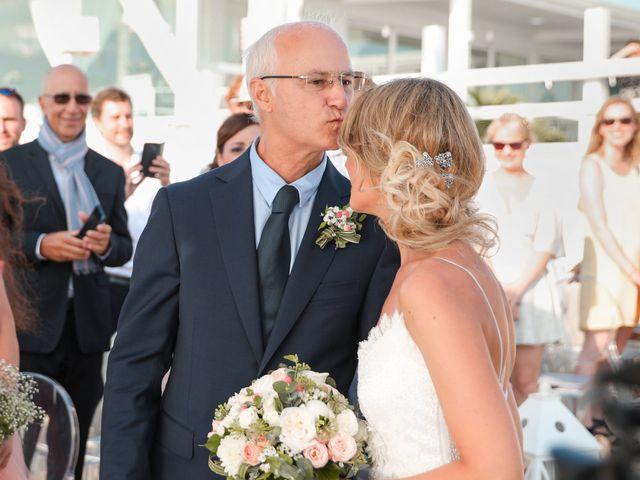 Il matrimonio di Billy e Elena a Bacoli, Napoli 53