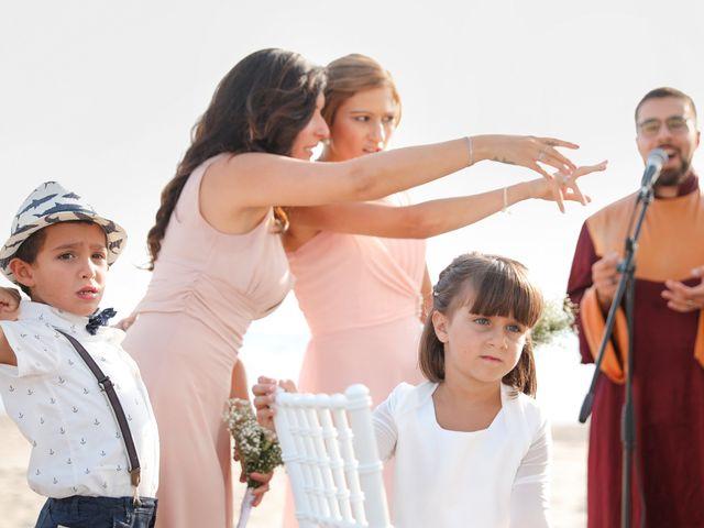 Il matrimonio di Billy e Elena a Bacoli, Napoli 57