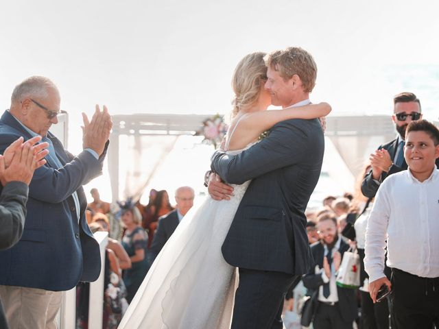Il matrimonio di Billy e Elena a Bacoli, Napoli 68