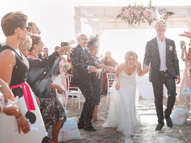 Il matrimonio di Billy e Elena a Bacoli, Napoli 69